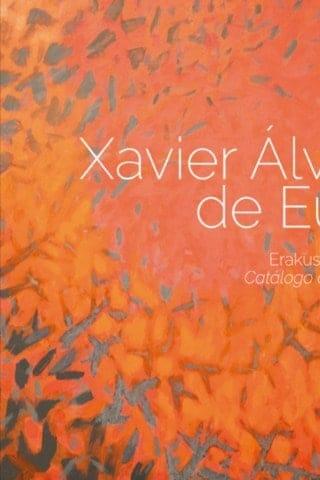 Xavier Álvarez de Eulate